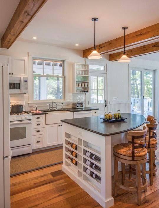 45 besten Weiße Küchen Bilder auf Pinterest