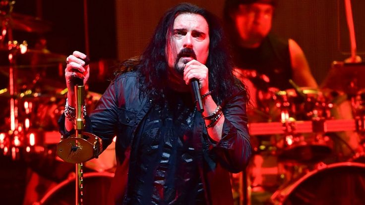 Dream Theater singer James LaBrie joins Between The Buried And Me's Tommy Rogers as a guest vocalist on Ayreon's upcoming album.