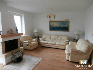 NA PRENÁJOM: Zariadený, pekný 4-izbový rodinný dom, Zohorská ulica, Lozorno