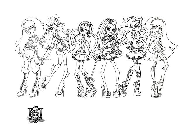 lalaloopsy coloring pages facebook likes - photo#47