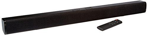 AmazonBasics 20 Channel Bluetooth Sound Bar >>> Visit the image link more details. (Note:Amazon affiliate link)