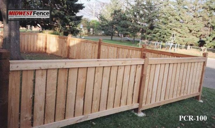 how to build a capped picket fence