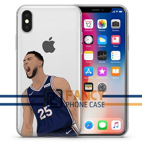 Fresh Prince Basketball iPhone Case