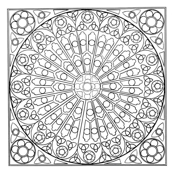 93 best Coloring Therapy images on Pinterest