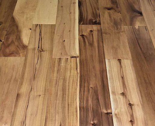Melbourne Asian Walnut Natural 6 1 2 River City Flooring Best Prices Carpet And Waterproof Floor Louisville Kentucky Hardwood Natural Flooring Real Wood Floors