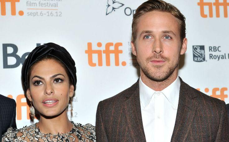 Yay! Bekijk het eerste kiekje van de dochter van Ryan Gosling en Eva Mendes >>