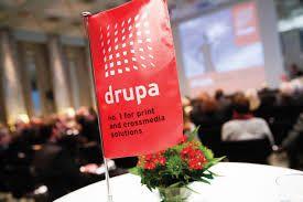 Alleged attack foiled in Dusseldorf; Drupa visitors safe (PrintWeek 03 June 2016)