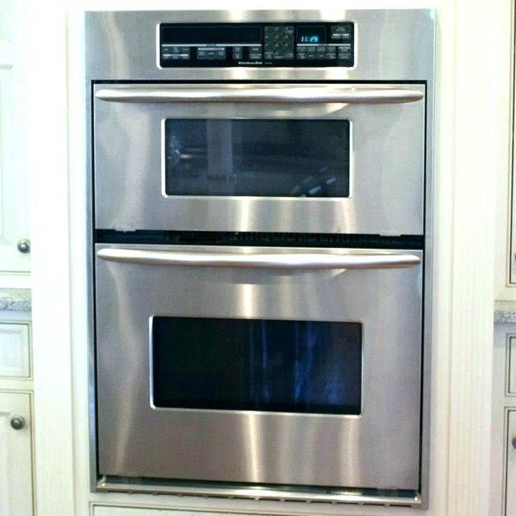 Best of kitchenaid superba double oven display not working