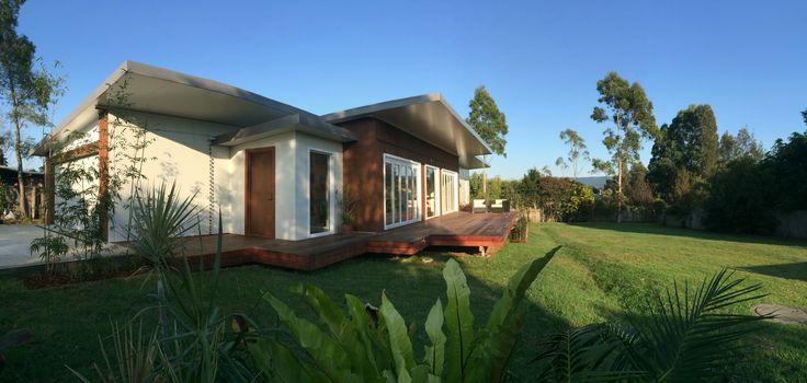 Beautiful solar passive designed home... For sale Milton NSW South Coast www.ownthis.com.au