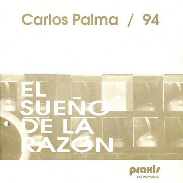 Código: 759.985074 / C1R. Título: Carlos Palma : el sueño de la razón, 7 al 21 de diciembre 1994. Catálogo: http://biblioteca.ccincagarcilaso.gob.pe/biblioteca/catalogo/ver.php?id=8617&idx=2-0000015771