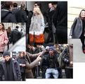 Street looks Milan menswear Fall/Winter 2013-2014