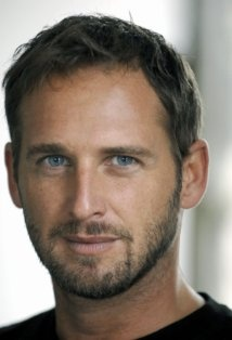 Josh Lucas. Love his gorgeous blue eyes!!! Reminds me of Paul Newman
