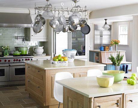 28 best Spring Kitchen Design Ideas images on Pinterest | Kitchen ...