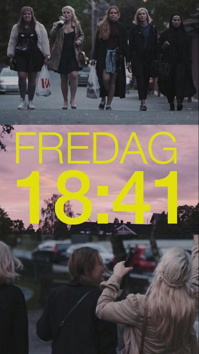 skam lockscreen