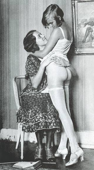 Well! Bravo, The vintage punishment of young girls not absolutely