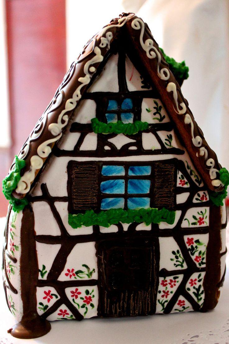 https://flic.kr/p/NRoY49 | Casa de miel orgánico y chocolate | www.omigretchen.de