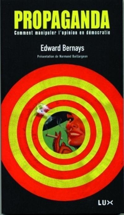 Cómo el psicoanálisis fue usado para manipular a las masas y crear la sociedad de consumo.