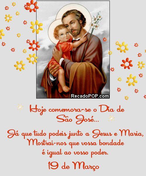 Ivanildoblog: São José nosso intercessor