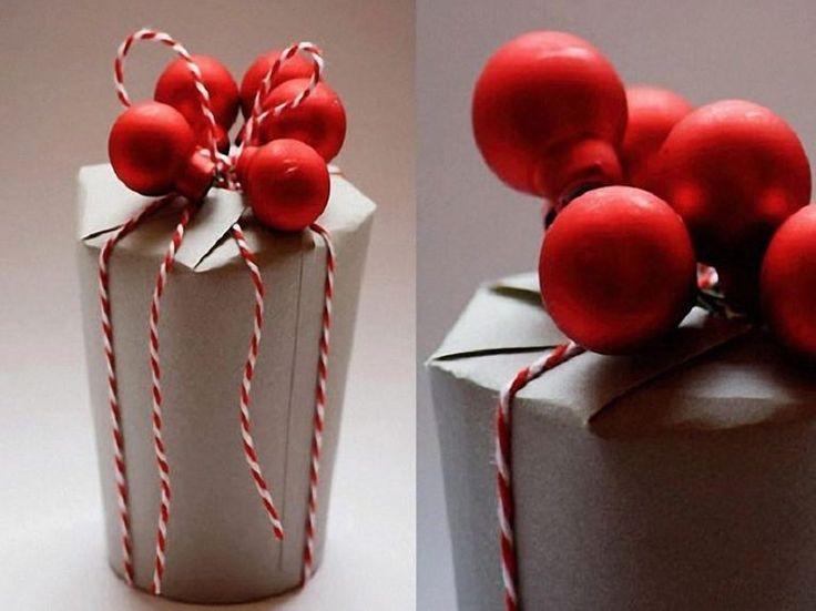 Tutoriel DIY: Transformer un gobelet en carton en emballage cadeau via DaWanda.com