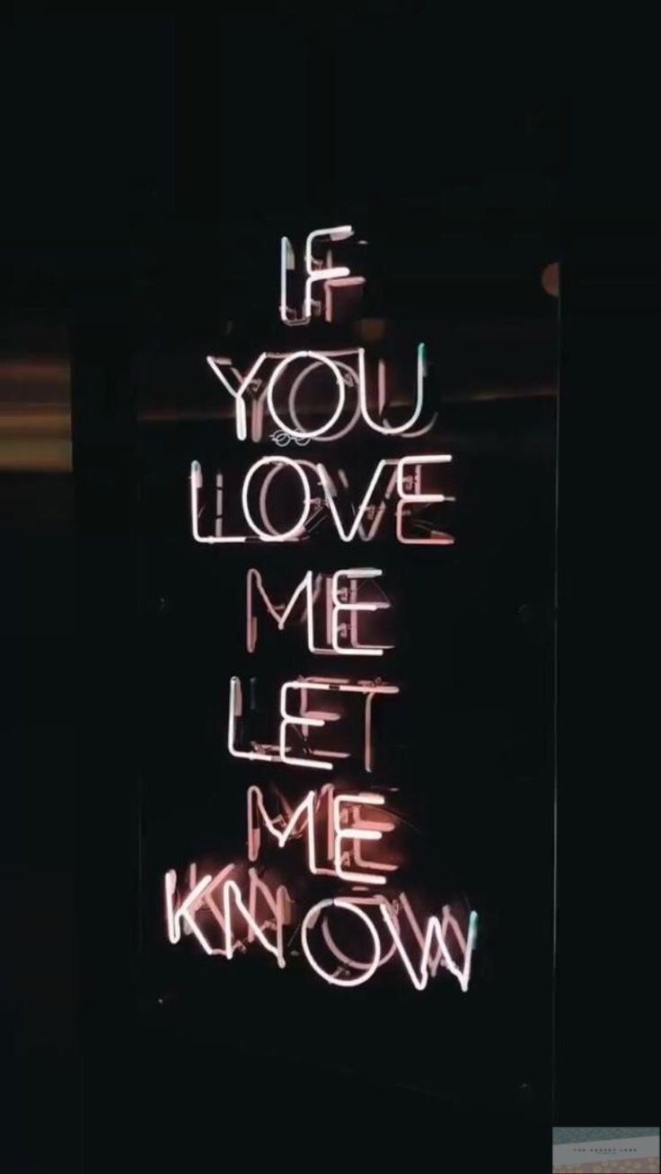 neon sign, neon aesthetic | Neon quotes, Iphone wallpaper ...