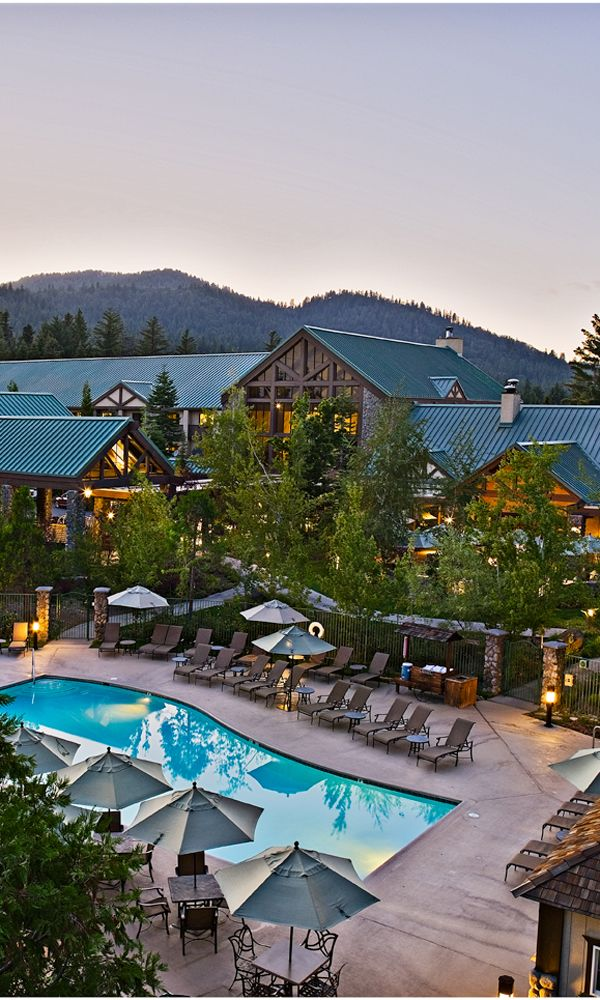 Tenaya Lodge offers family-friendly fun and easy access to California's most famous park.