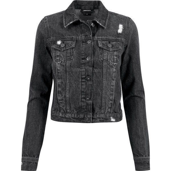 17 Best ideas about Ladies Denim Jacket on Pinterest | Ladies ...