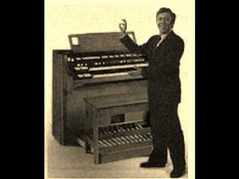 Tricks and Effects on the Hammond by Klaus Wunderlich.