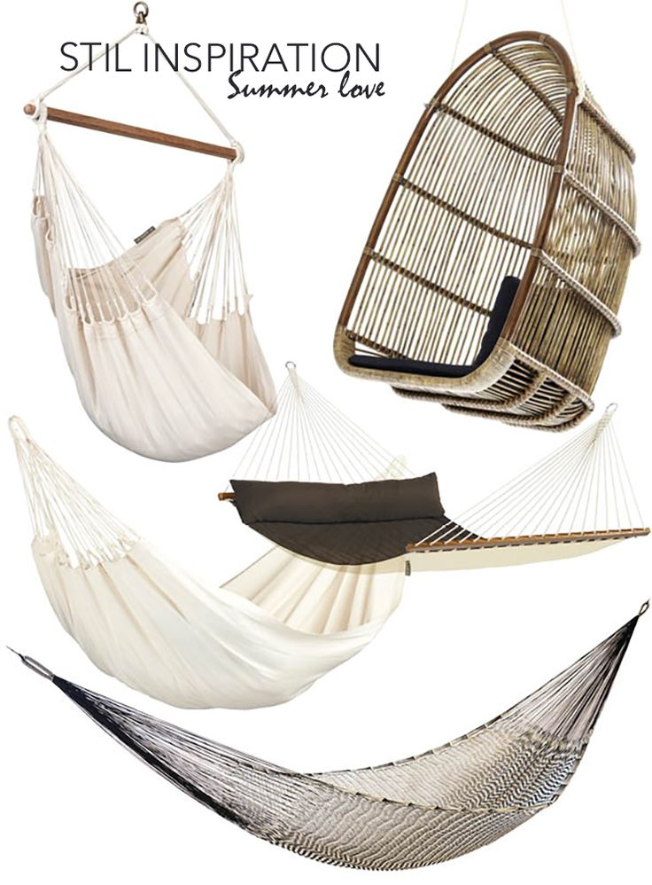 The finest hammocks