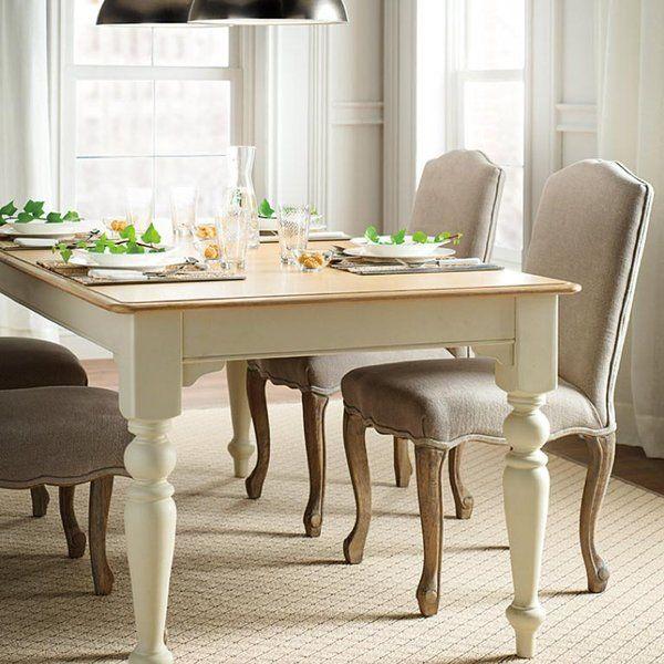 Se lleva la madera, es el material perfecto para nuestros comedores ya que crean un ambiente de lo más acogedor. Mesas, sillas... y elementos decorativos para crear combinaciones cálidas y...