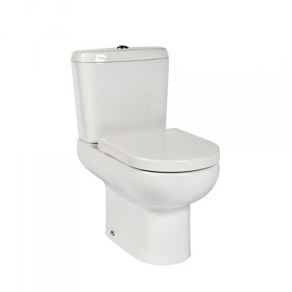 49€ Cisterna de doble descarga para inodoro MENTO. Mecanismo de dobe descarga para una mayor ahorro del agua. Mecanismo preinstalado.