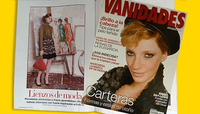 Revista Vanidades