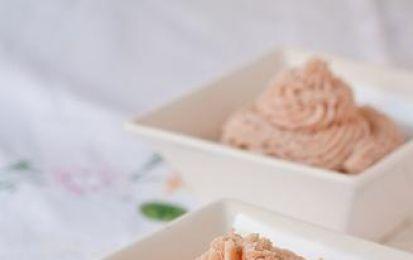 Mousse alla mortadella - Ecco per voi la ricetta facilissima della mousse alla mortadella, un antipasto semplice e versatile ma anche velocissimo, provatelo anche voi, vi piacerà!