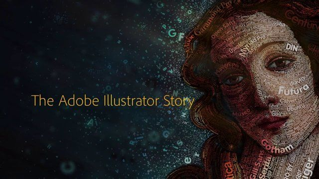 When Adobe Illustrator first shipped in 1987, it was the first software application for a young company that had, until then, focused solely on Adobe PostScript. The new product not only altered Adobe's course, it changed drawing and graphic design forever.  Watch the Illustrator story unfold, from its beginning as Adobe's first software product, to its role in the digital publishing revolution, to becoming an essential tool for designers worldwide. Interviews include cofounder ...