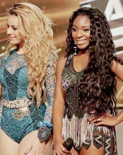 Fifth Harmony / Norminah