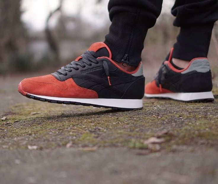 reebok classic leather hombre definition