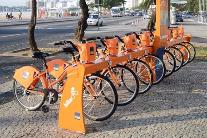 São Paulo terá sistema de aluguel de bicicletas - Tecnologias verdes - Notícias - INFO