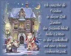Bildergebnis für frohe weihnachten spruch
