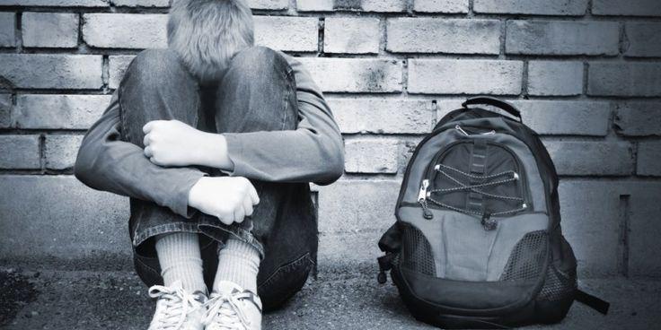 Η 6 Μαρτίου έχει ορισθεί η Ημέρα κατά της σχολικής βίας και του εκφοβισμού. Ταινίες, Ντοκιμαντέρ και Κινούμενα Σχέδια με θέμα τη σχολική βία