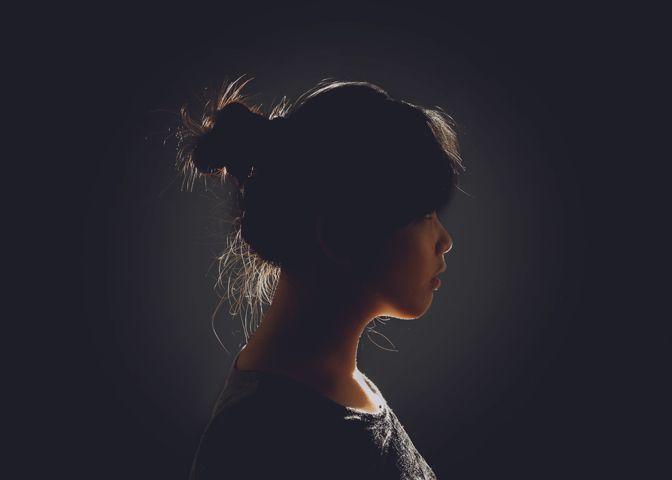 Creative profile portraits by The Picture Company Creative Profile