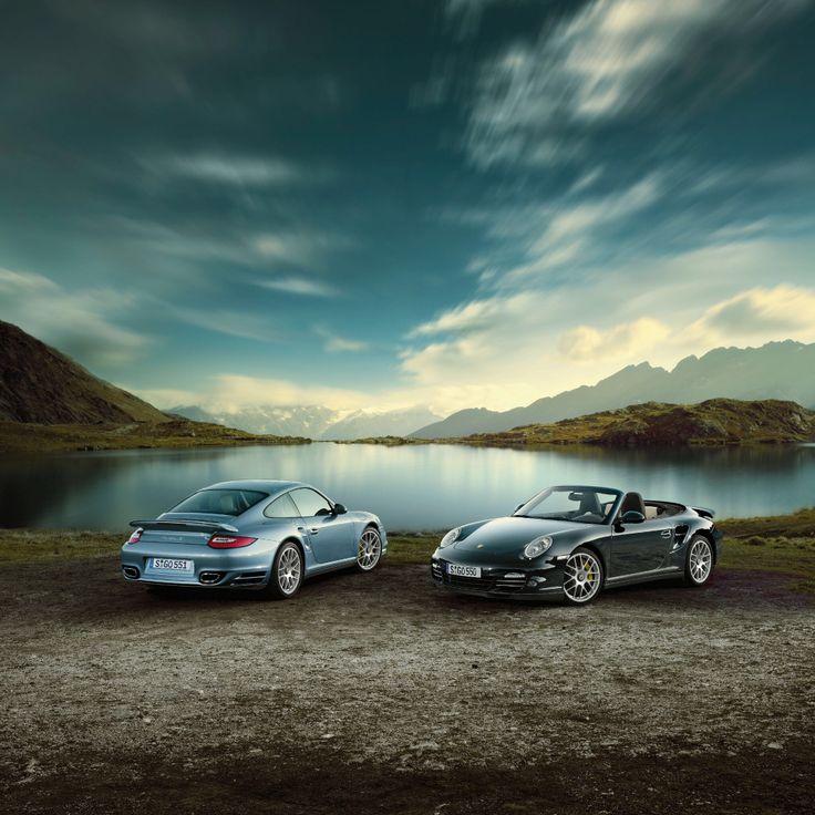Porsche 911 Turbo, 911 Turbo S, 911 Turbo