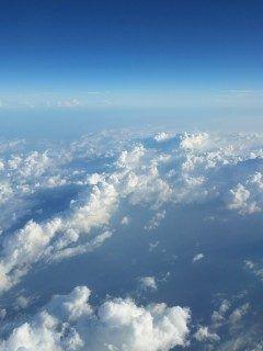 東京から出張帰りの飛行機!!  氷山のような雲に癒されます!!  雲の下は雨模様!!  ANA楽パック  国内ツアー航空券宿 http://ift.tt/2cU4UuU  #出張 #旅行 #観光 #格安 #宿泊tags[東京都]