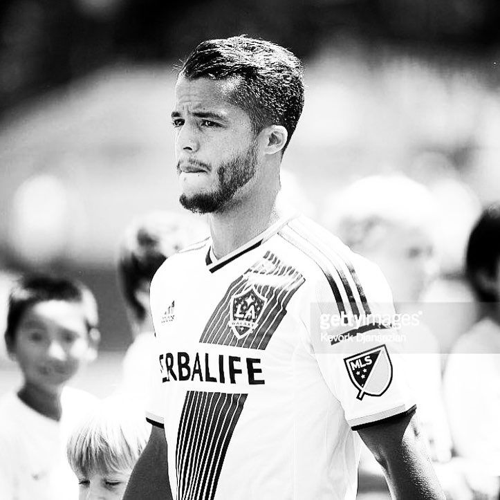 Giovani Dos Santos • Los Angeles Galaxy