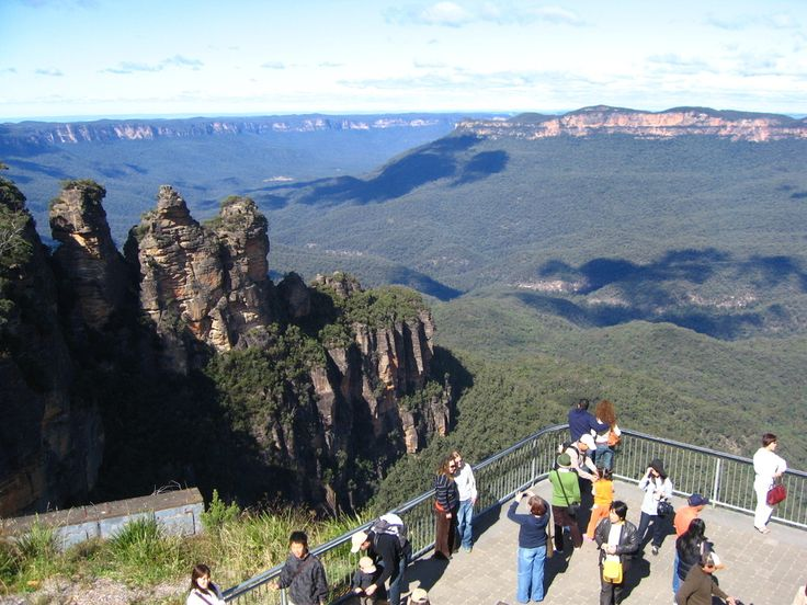88 Crazy Things You Probably Didn't Know About Australia