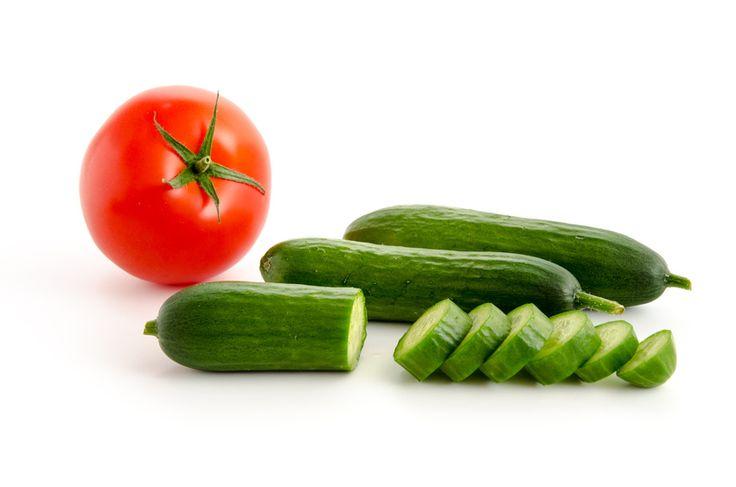 Wer robustes und ertragreiches Gemüse anbauen will, sollte es einmal mit der Veredelung von Fruchtgemüse versuchen.