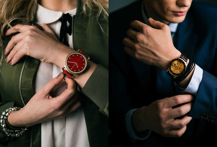 Haikara Smartwatch – For People Who Care About Style And Simplicity