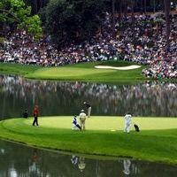 Augusta National Golf Club Par-3 Course: Not Your Average Par-3 Course