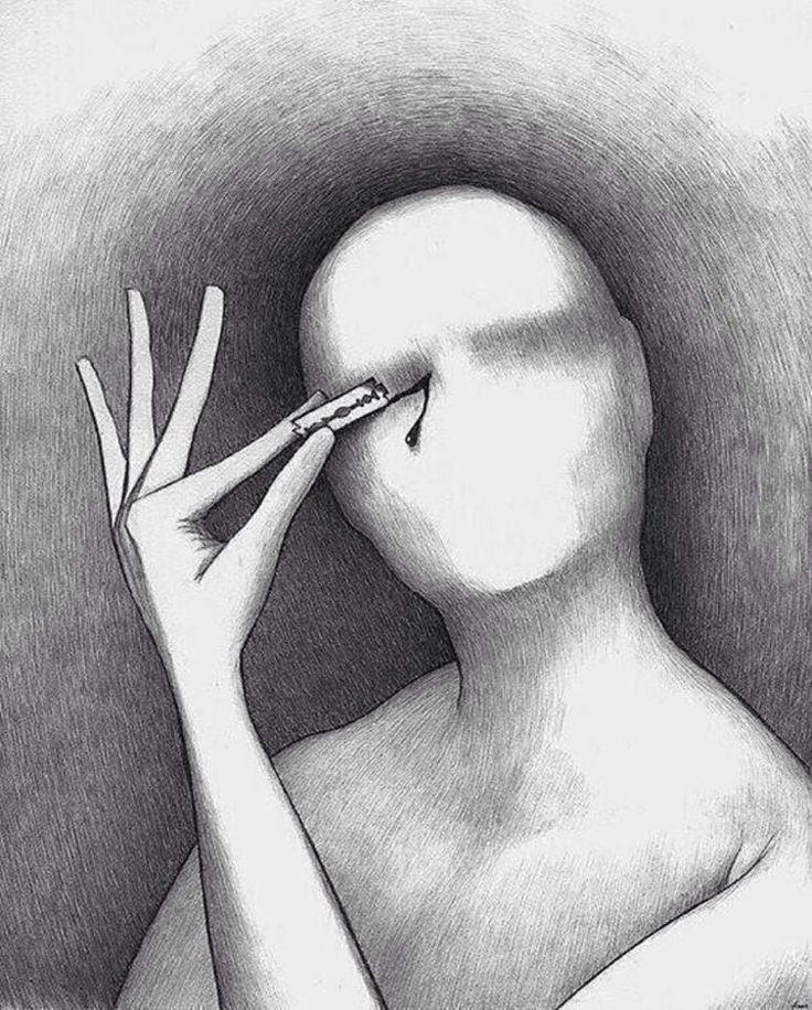 .İnsanın gözünü açma çabası bazen çok acı verici olabilir.