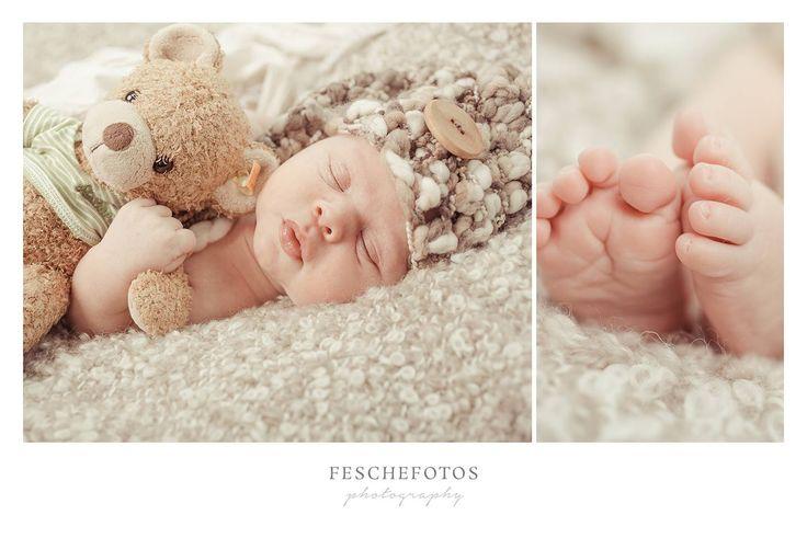 (c) feschefotos.net  newbornfotografie, Babyfotografie, Baby,