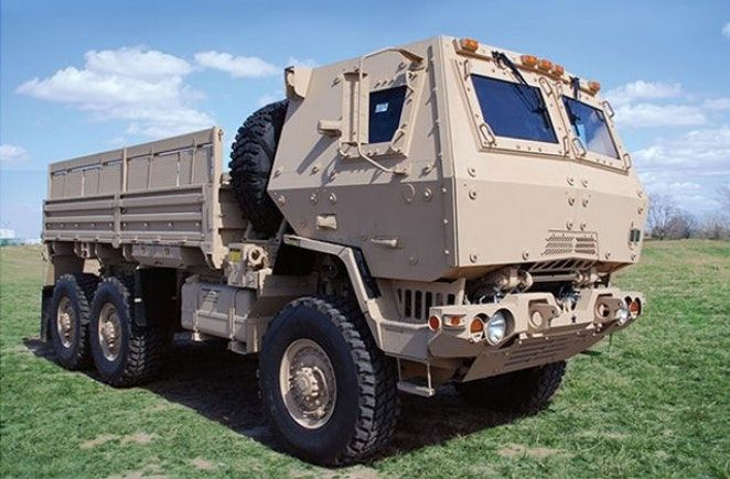 Army Tactical Trucks Use IBMs Watson Computer - Warrior Maven