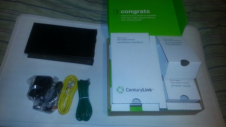 Zyxel C1100Z 802.11n VDSL2 Wireless Gateway CenturyLink 300 Mbps TR-069 ...
